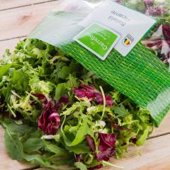 Salata picante Carrefour 140g