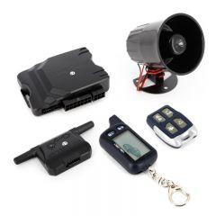 Alarma auto Carguard G7050