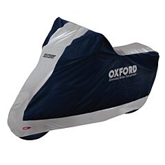 Husa Moto OxFord Aquatex CV206 Impermeabila XL
