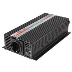 Invertor Kemot 24V/1000W 230V