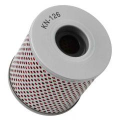KN126-FILTRU ULEI
