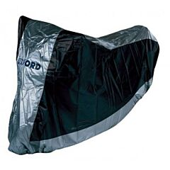 Husa Moto Oxford Aquatex M