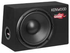 Subwoofer Kenwood KSC-W1200B