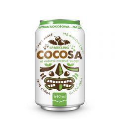 COCOSA - apa de cocos acidulata 330ml