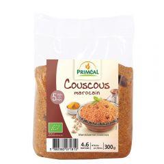 Cuscus marocan bio 300g