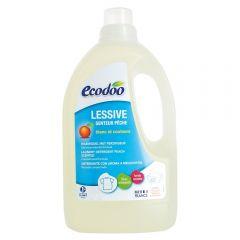 Detergent bio rufe cu aroma de piersici 1,5 L