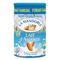 Lapte praf de migdale - format familial 800g