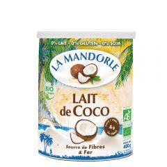 Lapte praf de cocos - 400g