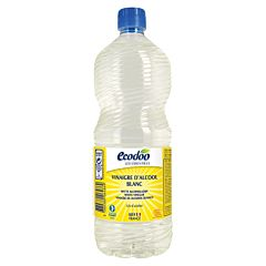 Otet bio din alcool alb pentru menaj 1L