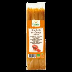 Spaghetti cu quinoa si tomate bio 500g