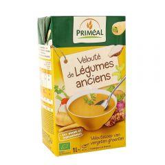 Supa crema de legume antice Bio 1L
