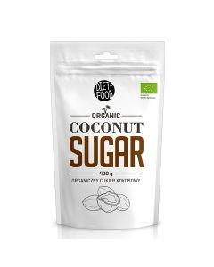 Zahar din cocos bio 400g