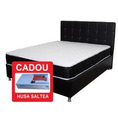 Saltea superortopedica Lux PRAGA + CADOU, 180x200x22