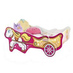 Pat pentru copii HM Cinderella