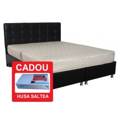Saltea SOFIA Super Ortopedica + CADOU, 140x200x20