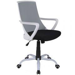 Scaun birou SL Q248, negru/gri