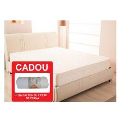 Saltea Superortopedica Clasic CORAL 160x200x20 + CADOU