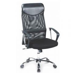 Scaun ergonomic HM Vire, Mesh, negru