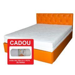 Saltea MARTE Pocket One 160x200x23 + CADOU