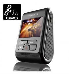 Camera Video Auto VIOFO A119 GPS V2 DVR 2K