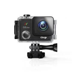 GitUp G3 Sony IMX117 12Mpx 2K WIFI Stabilizator de Imagine Gyro