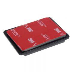 Suport de prindere cu adeziv 3M compatibil cu Viofo A119/A119S
