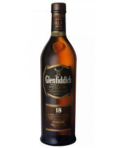 Whisky Glenfiddich 18 ani 40% - 700 ml