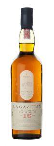 Whisky Lagavulin 16 ani 43% - 700 ml