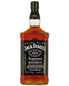 Whisky Jack Daniel's 40% - 1500 ml