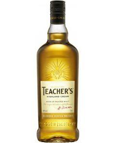 Whisky Teacher's 40% - 700 ml