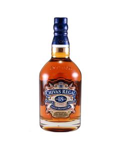 Whisky Chivas Regal 18 ani 40% - 700 ml