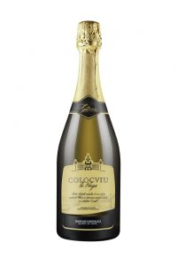 Vin spumant Colocviu la Praga 12 % - 750 ml