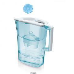 Cana de filtrare apa Laica Spring Blue, Albastru