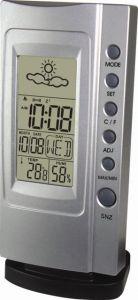 Termometru Higrometru Koch Klimatimer Plus