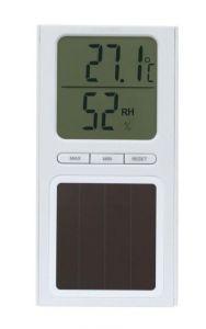 Termohigrometru Solar Koch 13309