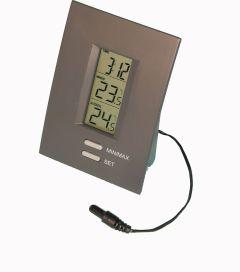 Termometru cu senzor cu fir Koch 14500