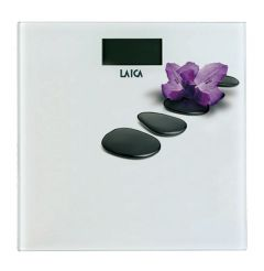 Cantar electronic Laica PS1056, 180 kg