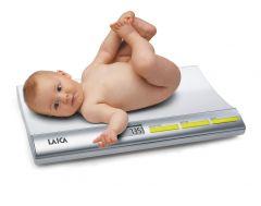 Cantar pentru bebelusi Laica PS3001, diviziune 5 g, capacitate 20 kg,