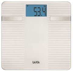 Cantar electronic Laica PS7003, analizor corporal smart, 180 kg