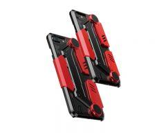 Husa Baseus Gamer GamePad Case pentru iPhone 7 sau 8 Red WIAPGM-A02