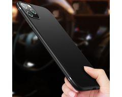 Husa Spate Upzz Ultra Slim Pro iPhone 11 Pro  Negru Slim