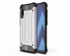 Husa Armor Upzz Samsung Galaxy A50 Anti-shock Silver