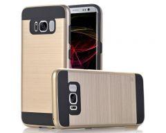 Husa Anti-shock Pro Plus Samsung S8 G850f Gold