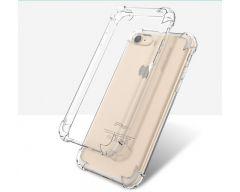 Husa Anti-shock Tpu Silicon Crystal Clear iPhone 7 Transparenta