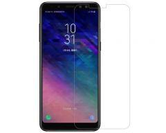 Folie Sticla Securizata 9h Upzz Samsung A8 2018 Transparenta