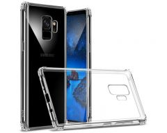Husa Samsung S9+ Plus   Pro Anti-shock Tpu Silicon Crystal Clear Upzz Transparenta