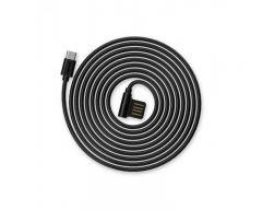 Cablu Date Remax Rayen Type C Rc-075a Negru