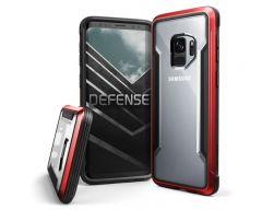 Husa Spate X-doria Defense Shield Samsung S9  Red