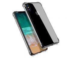 Husa Anti-shock Tpu Silicon Crystal Clear iPhone X, Xs  Transparenta