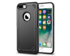 Husa Spate Upzz Sgp Pro iPhone 7 Plus / iPhone 8 Plus Negru